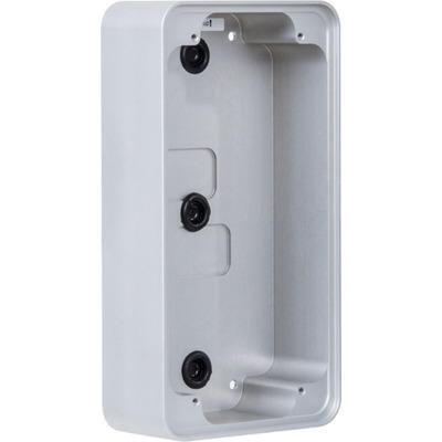 Robin Surface Mount Box 2 Intercom system accessoire - Aluminium
