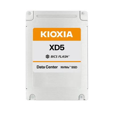 "Kioxia XD5 1920GB 2,5"" Data Center SSD"