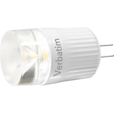 Verbatim led lamp: Capsule