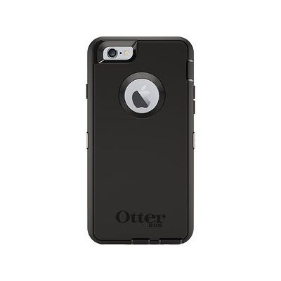 OtterBox Defender voor iPhone 6/6s Mobile phone case - Zwart