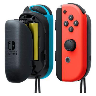 Nintendo spel accessoire: Switch Joy-Con AA Battery Pack Pair