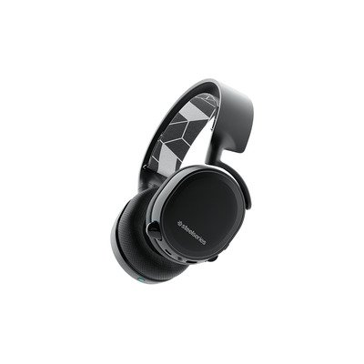 Steelseries Arctis 3 headset - Zwart