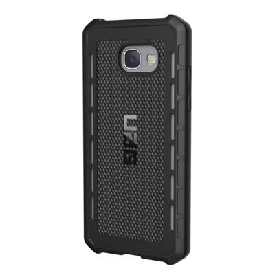 Urban Armor Gear Outback Mobile phone case - Zwart