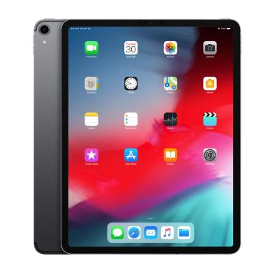 Apple iPad Pro Wi-Fi + Cellular 256GB 12.9 inch - Space Grey Tablet - Grijs