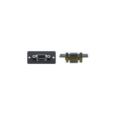 Kramer Electronics WX-2F(G) Inbouweenheid