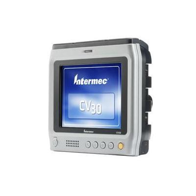 Intermec CV30 POS terminal - Zwart, Zilver