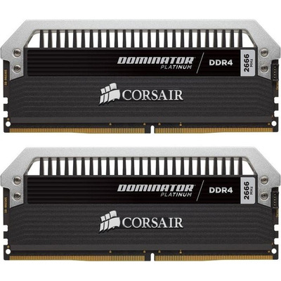 Corsair CMD16GX4M2B3200C16 RAM-geheugen