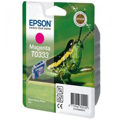Epson C13T03334010 inktcartridge