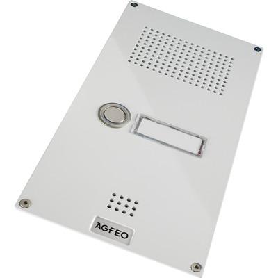 AGFEO 6101140 deurintercom installatie