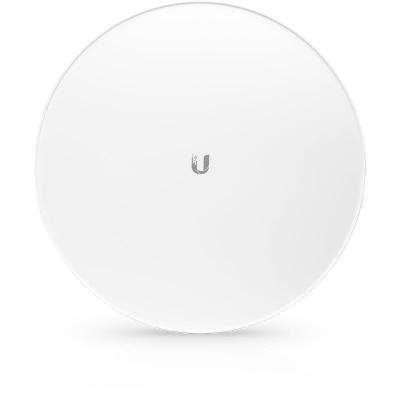Ubiquiti networks wifi-versterker: 5GHz, 450+ Mbps, 25+ km - Wit