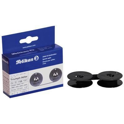 Pelikan printerlint: 1 Seide-Soie-Silk - Zwart