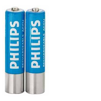 Philips batterij: BATTERIJ 9154 HERLAADB BLS 2