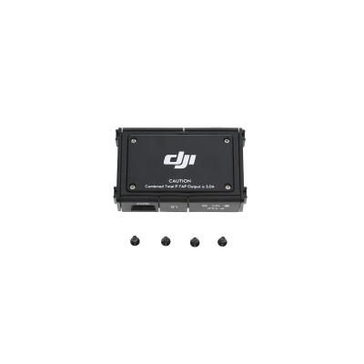 Dji : Ronin-M Power Distribution Box - Zwart