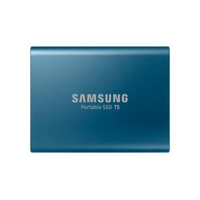 Samsung : MU-PA500B - Blauw