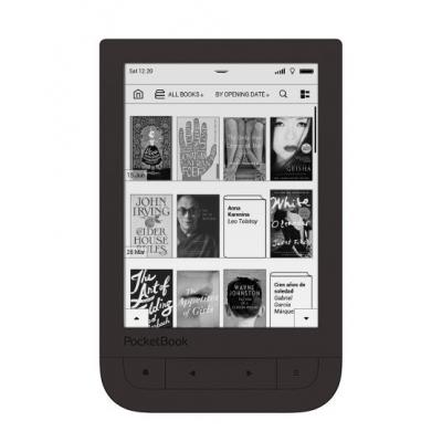 Pocketbook e-book reader: Touch HD 2 - Bruin