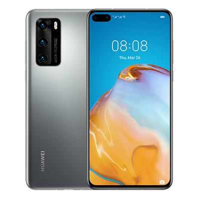 Huawei P40 Smartphone - Zilver 128GB