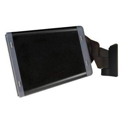 Newstar speakersteun: De NM-WS300BLACK is een wandsteun voor een Sonos Play3 luidspreker - Zwart