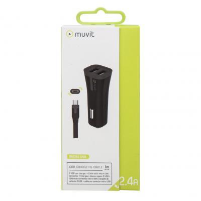 Muvit MUPAK0284 oplader