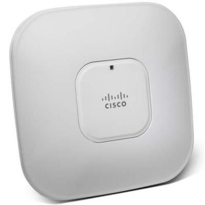Cisco access point: Aironet 1142N