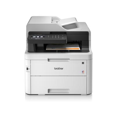 Brother Stil en efficiënt printen, kopiëren, scannen en faxen voor thuis of het kantoor Multifunctional - .....