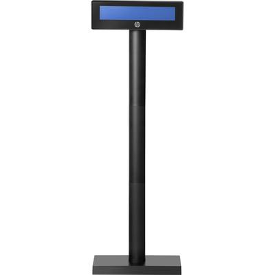HP Engage 2 x 20 Pole Display Paal display - Zwart