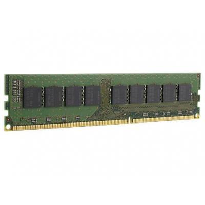 Hewlett Packard Enterprise 4GB (1x4GB) 2Rx8 PC3-12800E RAM-geheugen