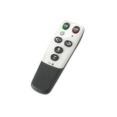 Doro afstandsbediening: HandleEasy 321rc - Zwart, Wit