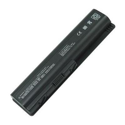 HP Compaq Battery, Li-Ion, 4400 mAh, Black Refurbished batterij - Zwart