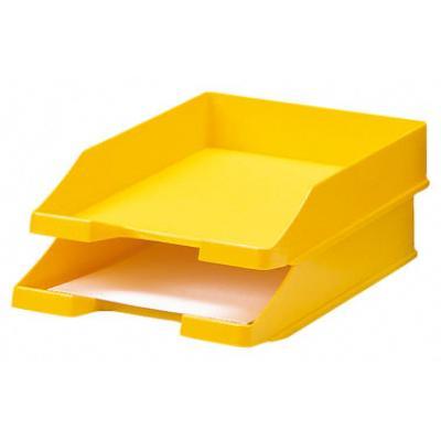 HAN Standard letter tray C4 Brievenbak - Rood, Geel