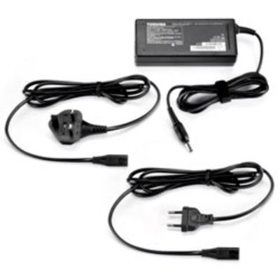 Toshiba PX5084E-1PWR Netvoeding - Zwart