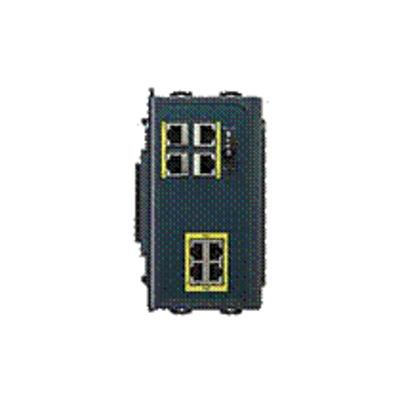 Cisco IEM-3000-4PC-4TC netwerk switch module