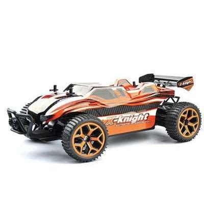 Amewi Truggy Fierce orange 1:18 4WD RTR