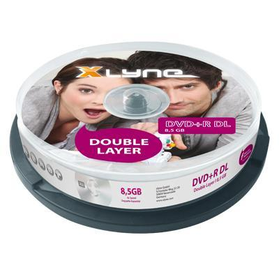 Xlyne 4010000 DVD