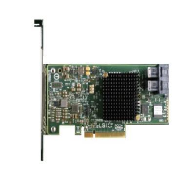 Dell raid controller: MegaRAID SAS 9341-8i PCIe SATA/SAS Controller Card