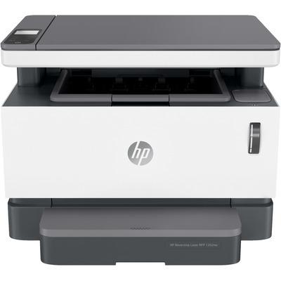 HP Neverstop Laser 1202nw Multifunctional - Wit