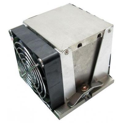 Lenovo Fan Sink Hardware koeling - Zwart, Zilver