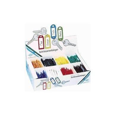 Wedo sleutehanger: 262803499 - Multi kleuren