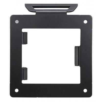 Philips accesoire: Montagebeugel voor hardware - Zwart