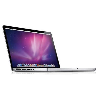 """Apple laptop: MacBook Pro MacBook Pro Unibody 15.4""""   Refurbished   Zichtbaar gebruikt"""