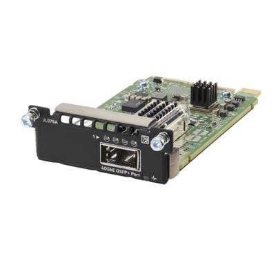 Hewlett Packard Enterprise Aruba 3810M 1QSFP+ 40GbE Module Netwerk switch module