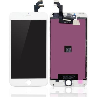 CoreParts MOBX-IPO6GP-LCD-W mobiele telefoon onderdelen