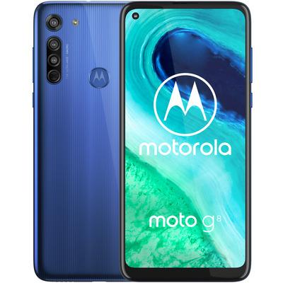 Motorola Moto G 8 Smartphone - Blauw 64GB