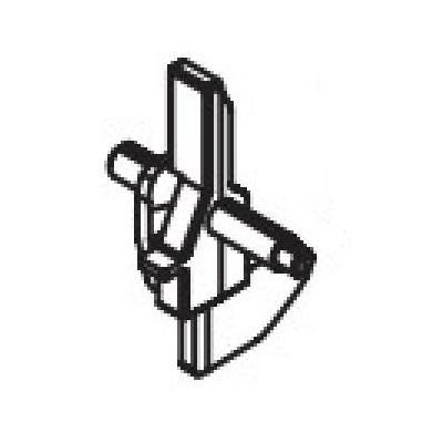 KYOCERA Actuator Regist for FS-2000D / FS-2020D / FS-3920DN / FS-3900DN / FS-4000DN / FS-4020DN / FS-3040MFP+ / .....