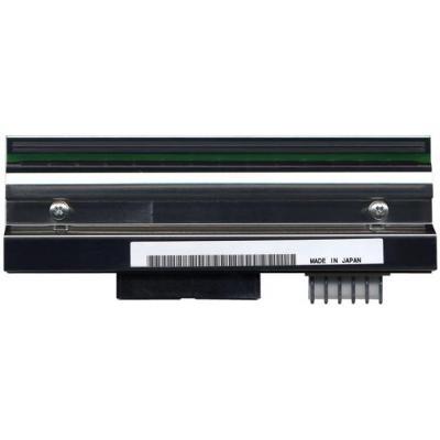 SATO 203dpi, Thermal Transfer, CL608e, CL608 Printkop - Zwart