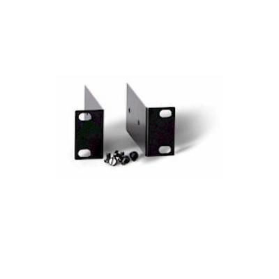 """Adder rack toebehoren: 48.26 cm (19 """") Rack Mount Kit RMK2 - Zwart"""
