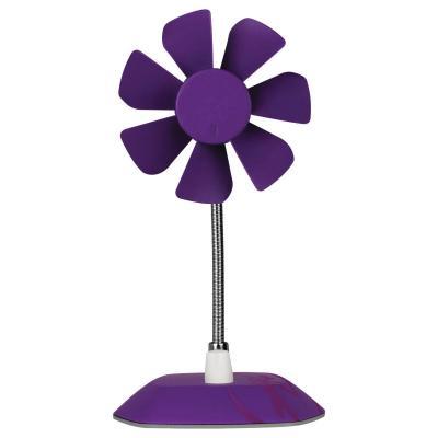 Arctic : Breeze Color USB Table Fan - Paars