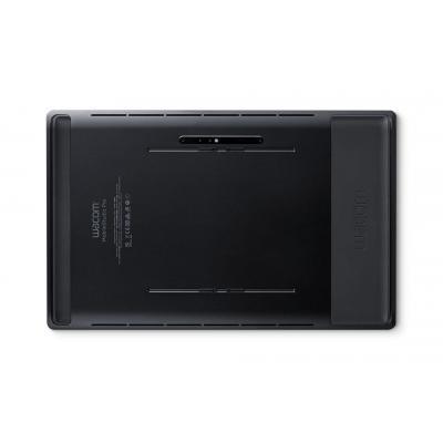 Wacom all-in-one pc: MobileStudio Pro 16 - Zwart
