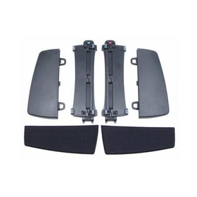 R-go tools toetsenbord accessoire: Kinesis Freestyle2 VIP3 Accessoires - Zwart