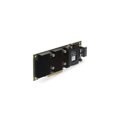 Dell interfaceadapter: Dual Shared PERC-E Adptr voor MD12xx, CK