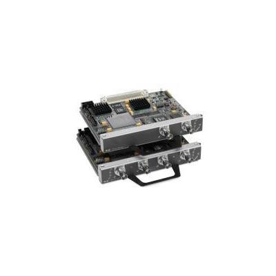 Cisco PA-MC-2E1/120= netwerkkaart